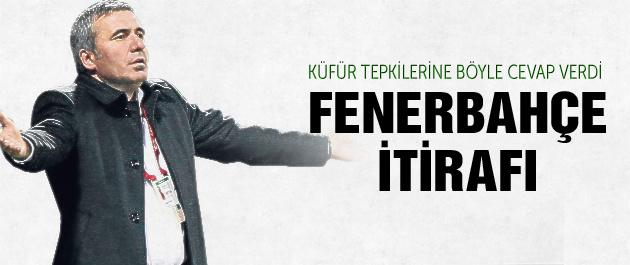 Hagi'den Fenerbahçe itirafı!