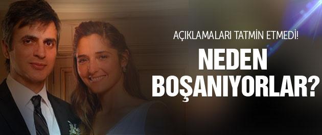 Teoman Ayşe Kaya çifti boşanıyor mu?