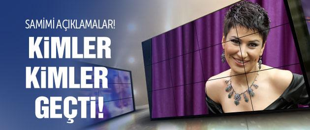 İclal Aydın'ın yeni adresi ElmaElma!