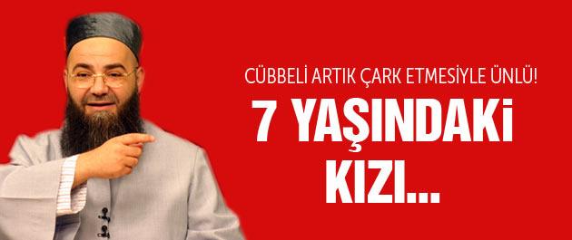 Cübbeli Ahmet Hoca yine çark etti!