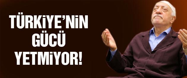 İngiliz Financial Times'tan Türkiye ve Gülen iddiası