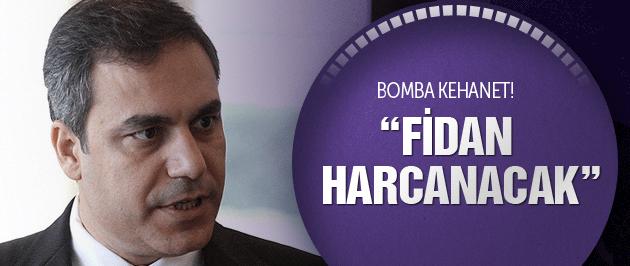 Ahmet Hakan'dan bomba Hakan Fidan kehaneti