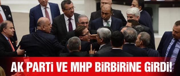Lütfü Türkkan'ın sözleri TBMM'yi karıştırdı!