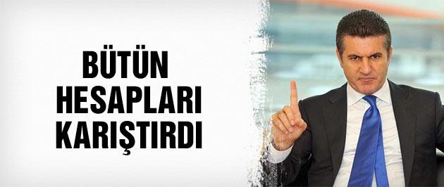 Genel Seçimler CHP ön seçim Sarıgül hesapları bozdu