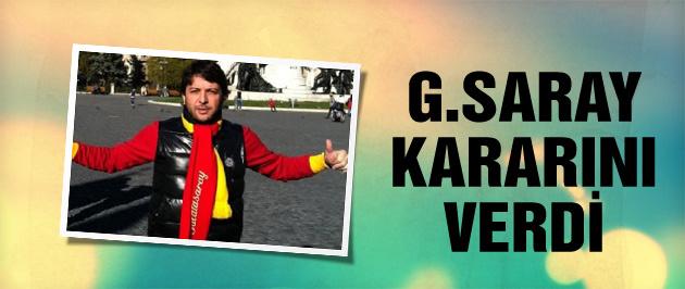 Galatasaray'dan Nihat Doğan kararı
