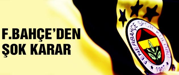 Fenerbahçe'de bombalar patlıyor!