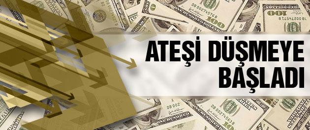 Dolar düştü dolar fiyat bugün saat 12.00 fiyatları