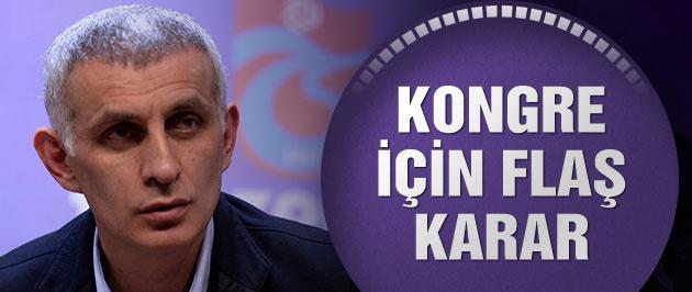 Hacıosmanoğlu'na müjdeli haber