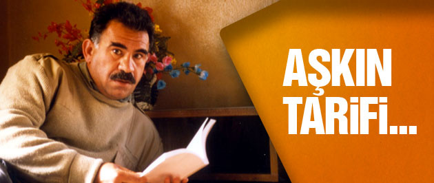 Abdullah Öcalan'dan 8 Mart mesajı ve aşkın tarifi