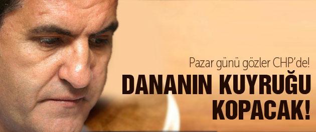 2015 genel seçimlerinde CHP'de 'Sarıgül' ayrılığı