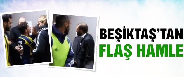 Beşiktaş Emre Belözoğlu için başvurdu