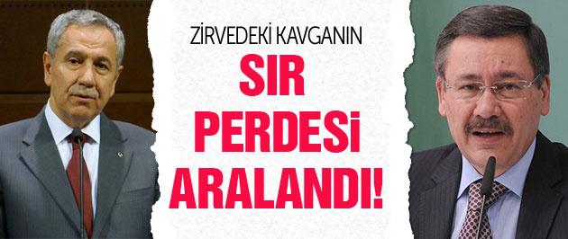 Ruşen Çakır'dan bomba Melih Gökçek iddiası