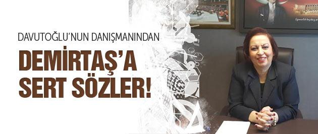 Davutoğlu'nun danışmanından bomba açıklamalar!