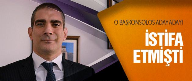 HDP'ye flaş Başkonsolos aday!