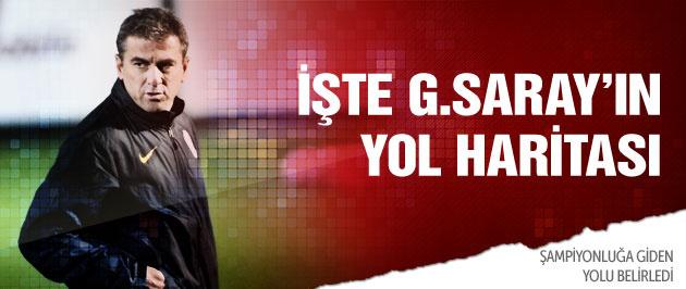 Hamzaoğlu'nun aklı fikri o maçta