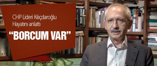 Kılıçdaroğlu 'Pardesüm olsa iyi olurdu'