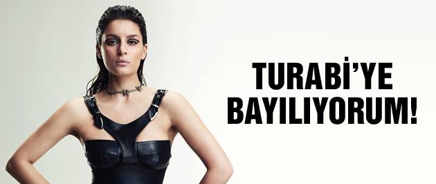 Survivor Turabi'ye bayılıyorum Atiye'den bomba