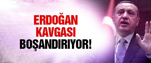 Erdoğan'a küfreden kocasına boşanma davası açtı!