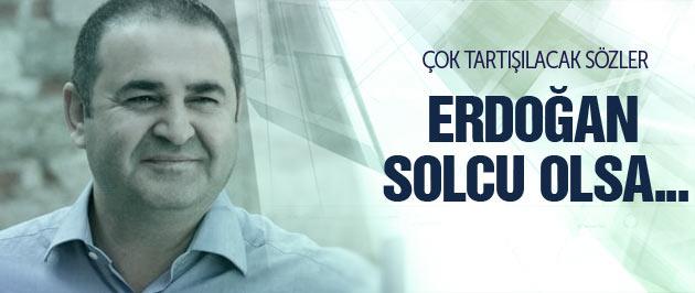 Şafak Sezer'den olay yaratacak Erdoğan yorumu!