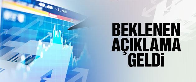 Dolar kuru son dakika 2014 büyüme rakamları açıklandı