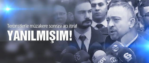 Ümit Kocasakal'dan Mehmet Selim Kiraz cinayeti açıklaması