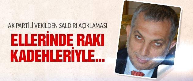 AK Parti saldırının asıl hedefini açıkladı!