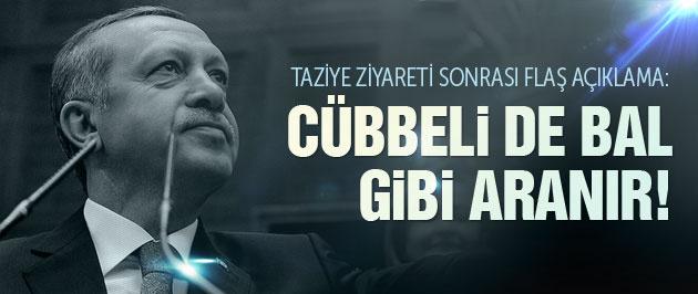 Erdoğan'dan Adliye ve Emniyet saldırısı için flaş açıklama!