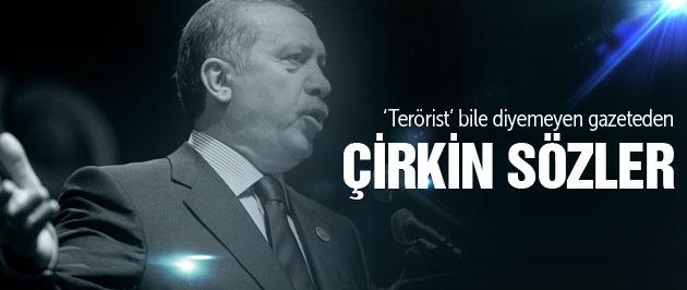 İtalyan gazetesinden Erdoğan'a çirkin sözler