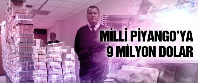 Net Holding'ten MP için 9 milyon dolar