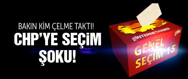 YSK'dan CHP'ye seçim şoku