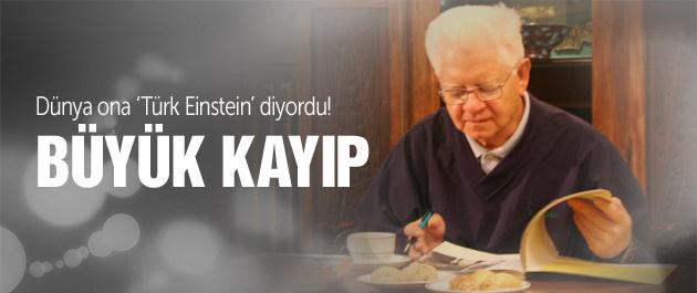 Oktay Sinanoğlu kimdir Türk Einstein'ı neden öldü?
