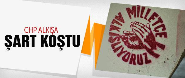 CHP'den 2015 seçimleri için 'alkış' talimatı