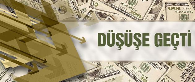 Dolar kuru ve altın fiyatları son durum