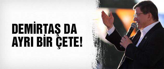 Davutoğlu'ndan Sivas'ta son dakika açıklamaları