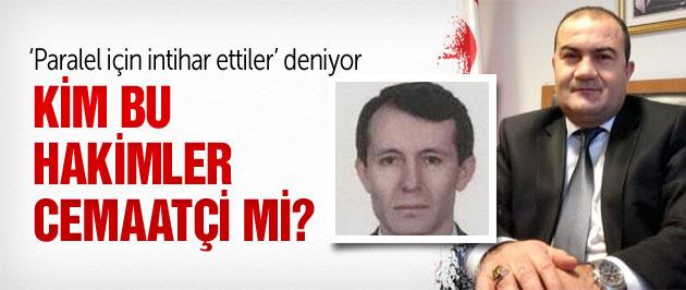 Hakim Metin Özçelik ve Mustafa Başer cemaatçi mi?
