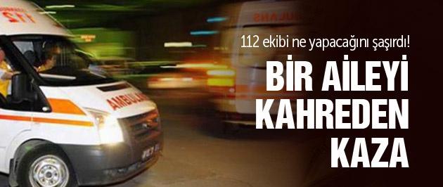 Ankara'da kahreden tesadüf!