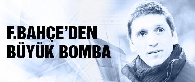 Fenerbehçe'den Tayfun Korkut bombası