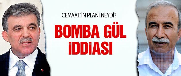 Hanefi Avcı'dan cemaat-Abdullah Gül iddiası