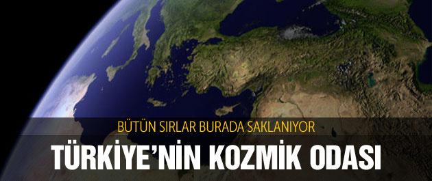 Türkiye'nin tüm gizli bilgileri burada
