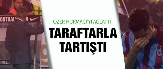 Trabzonspor'da kriz üstüne kriz!