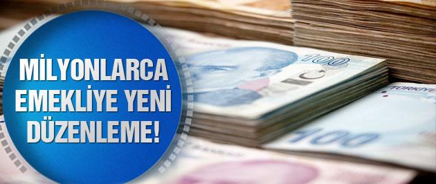 Bağ-Kur ve SSK'lı vatandaşlara prim borcu müjdesi!