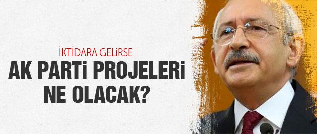 2015 genel seçimleri için Kılıçdaroğlu'ndan flaş açıklama