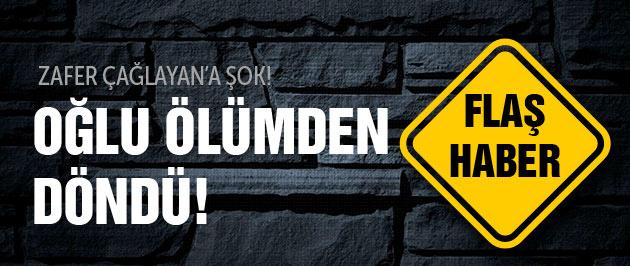 Ankara'da ölümlü kaza! Eski bakanın oğlu da var