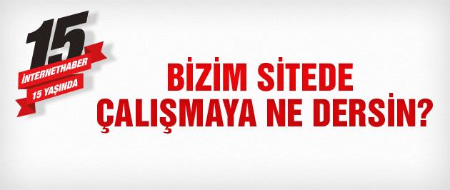 Pınar Kılıç İnternethaber öyküsünü yazdı