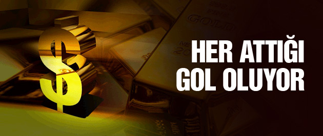 Dolar kuru yükselişte altın fiyatları bugün son durum