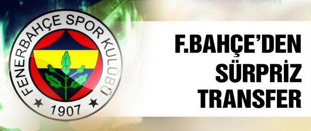 Şener Özbayraklı Fenerbahçe yolunda