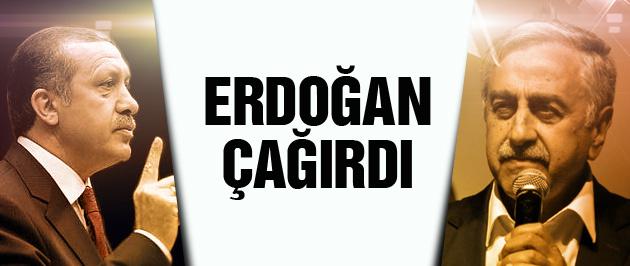 KKTC Cumhurbaşkanı Akıncı Türkiye'de