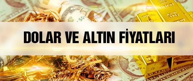 Dolar kuru bugün sakin altın fiyatları son durum