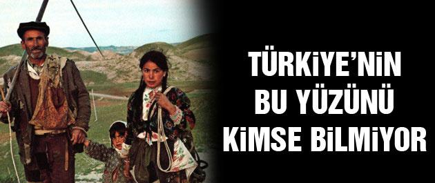 Türkiye'nin bu halini kimse bilmiyor!