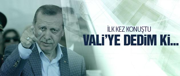 Erdoğan Antalya'da muhalefete yüklendi